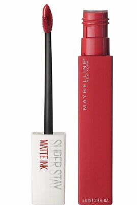 Maybelline Super Stay Matte Ink Lip Stain - Shade 20 Pioneer