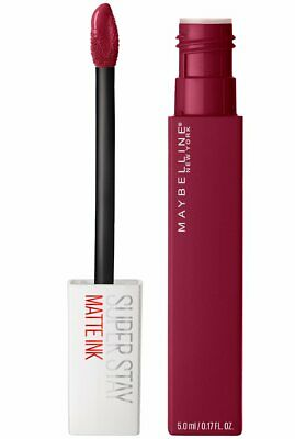 Maybelline Super Stay Matte Ink Lip Stain - Shade 115 Founder