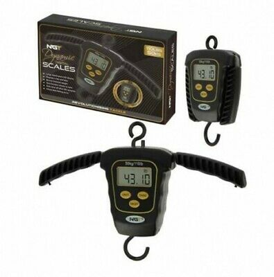NGT Dynanic Digital Scales Carp Pike Sea Fishing 1st Class Post