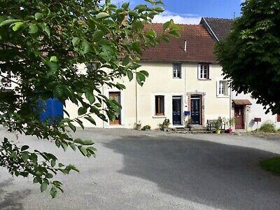 House and established holiday rental cottage for sale Limousin, SW France