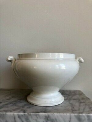 Antique French Tureen or Soupiere