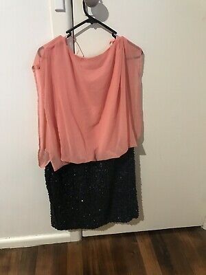 Women's Bulk Clothing Size 22-26. City Chic, (Boohoo Plus New With Tags) & More