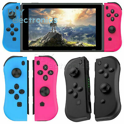 Joy-Con Controller Left& Right Replacement Joypad for Nintendo Switch Console US