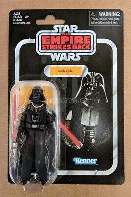 Star Wars Vintage Collection Darth Vader Empire Strikes Back VC08 3.75 W5 - New