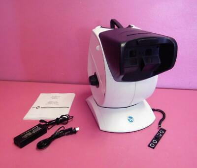 Optec-2300-Stereo-Optical-Vision-Tester-Eye-Driving-Test- DMV- Eye Assessment