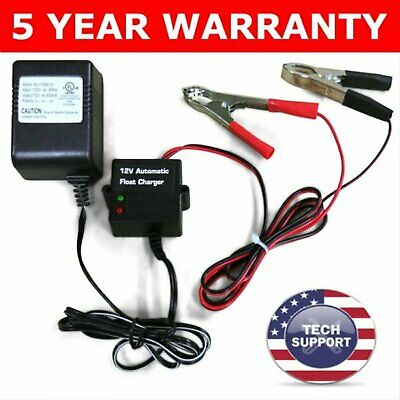 1989 - 2006 Mercedes Automatic Trickle Battery Float Charger