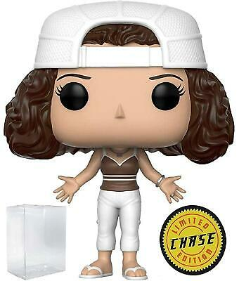 Friends  #704 - Monica Geller (Limited Edition CHASE) - Funko Pop! Television