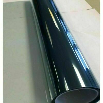 70% VLT little Black Car Home Glass Window Shade TINT Film Vinyl Roll 50cmx200cm