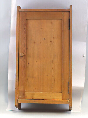 99865167 Alter Wall Cabinet Softwood
