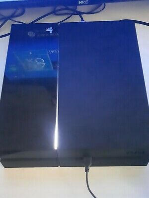 Sony PS4 Playstation 4 500 gb CUH 1216A