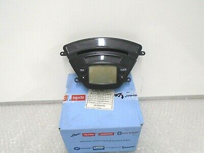 Piaggio X9 500 Evolution 2005-07 Digital Dash Instrument New RRP £397! 640180