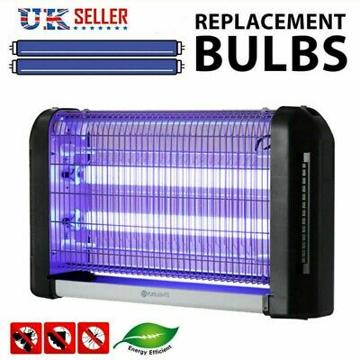 Electric UV Light Mosquito Killer Lamp 30W Insect Fly Bug Zapper Trap Catcher