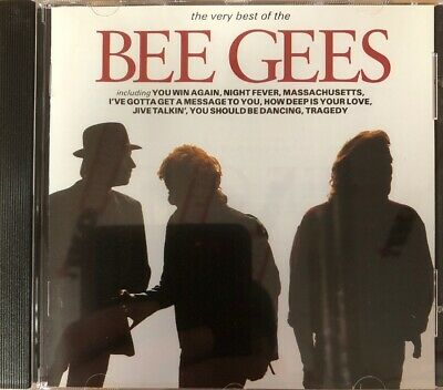 Bee Gees - The Very Best of the (1990)