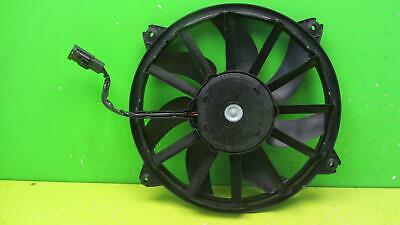 CITROEN BERLINGO PARTNER  Cooling Fan/Motor Mk2 facelift 15-19 1.6Dci with AC