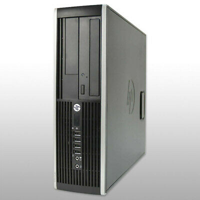 FAST CHEAP HP DUAL CORE QUAD CORE i3 i5 i7 RAM HDD SSD WINDOWS 7/10 COMPUTER PC