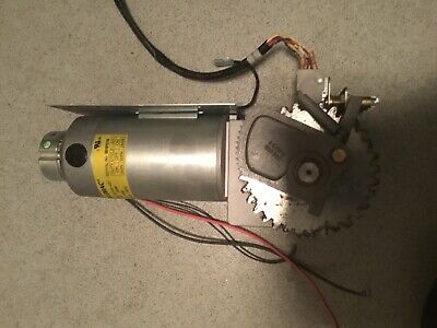Brooks Acorn Lemac Motor Stair Lift Gear Box