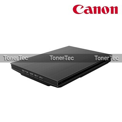 Canon CanoScan LiDE400 Color Flatbed USB High-Speed Document & Photo Scanner