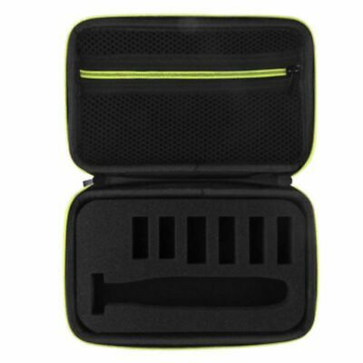 1X Shaver Storage Carrying Case Box Carry Bag For Philips One Blade Pro Raz I7Y2