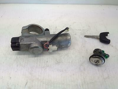 Nissan Primera P11 97-02 Ignition And Key