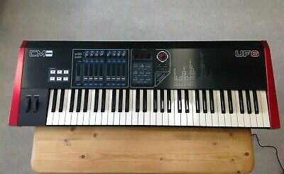 FATAR STUDIO 90 - 88 Key weighted action MIDI controller