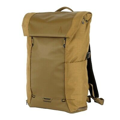 Boundary Errant Pack - Ultimate Camera Backpack With Laptop Storage