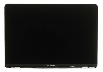 "Space Gray LCD - Grade B+ - 2016/2017 A1706/A1708 13"" MacBook Pro *4130-03*"