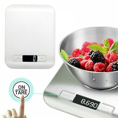 1-5000g Electronic Digital Kitchen Balance Scale Postal Food-Weight-Postal