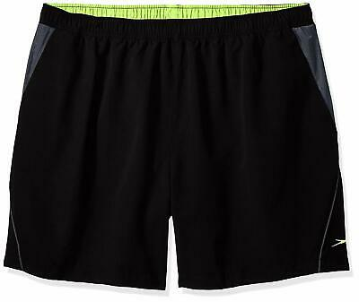 Speedo Mens Cutback Volley Extended 20 Bottom
