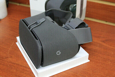 Google Daydream View VR Headset - Slate - Barely Used