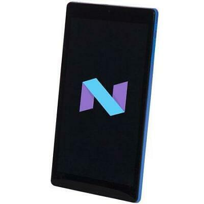 """Nextbook Ares 8A with WiFi 8"""" Touchscreen Tablet PC Featuring Android 7.1 """""""