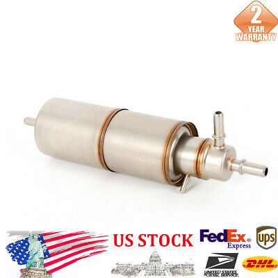 fuel filter new oem 1634770201 fit for mercedes-benz ml320 base 6cyl 3 2l  2003
