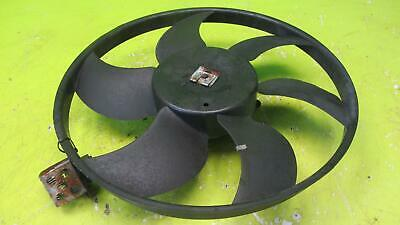 RENAULT KANGOO Radiator Cooling Fan/Motor 1.5 Dci with AC 08-15
