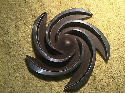 GOULDS PUMP 56209 Stainless Steel Impeller