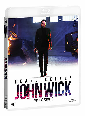 John Wick (Blu-Ray) M2 PICTURES