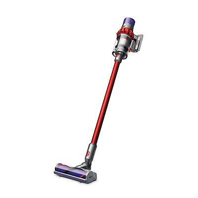 BRAND NEW Dyson Cyclone V10 Motorhead Cordless Stick Vacuum Cleaner - Red