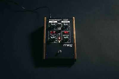 Moog Moogerfooger MF-103 Phaser – NEW