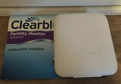 Clearblue Fertility Monitor Advanced