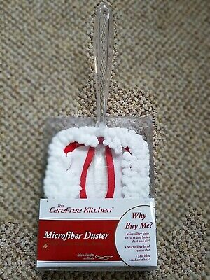 Microfiber Duster - Multi-Purpose Cleaning Duster