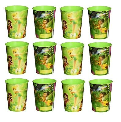 Transformers Bumble Bee Lot of 12 16oz Party Plastic Cup ~Party Favor Supplies