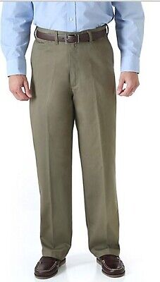 67d42aa5280 Timber Creek by WRANGLER Perfect Fit Relaxed Pants Men's Size 32 X 29 NWT
