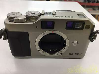 Contax Kyocera G1 Body Only Compact Film Camera