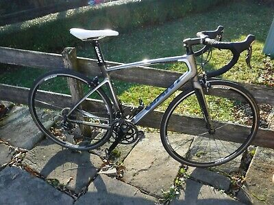 4662f11f60b GIANT DEFY COMPOSITE Full Shimano 105 Carbon Road Racing Bike 700c ...