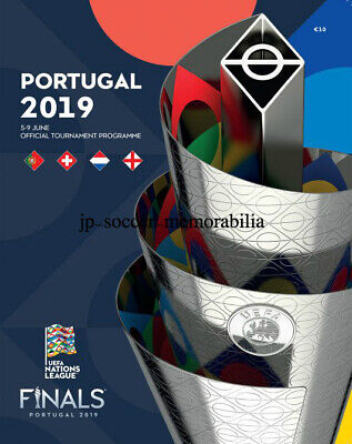 Portugal v Holland - UEFA Nations League Final - 09 June 2019 - In Stock Now