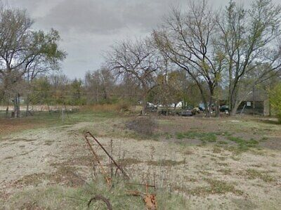 No Reserve! KS Land for Sale in Topeka Kansas 0.06 Acres Acreage Residential Lot