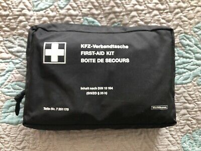 Bmw First Aid Kit Genuine Product
