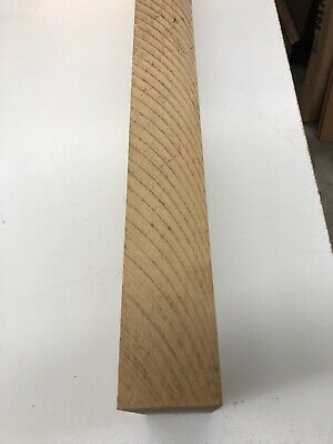 """Basswood Large Carving Block 2.9375"""" Thick X 7.0625""""Wide X 41.5"""" Long"""