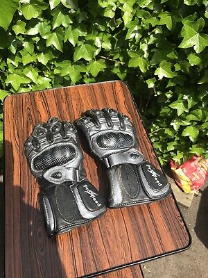 Prospeed Motorcycle Gloves Size S