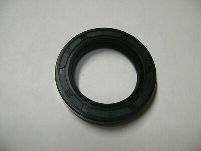 DUST SEAL 12mm X 25mm X 7mm NEW TC 12X25X7 DOUBLE LIPS METRIC OIL