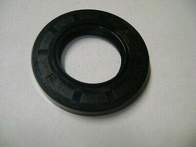DUST SEAL WITH GARTER SPRING NEW TC 35X54X11 DOUBLE LIPS METRIC OIL