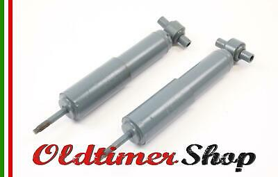 Fiat 132 Argenta front shock absorbers ANT 4333602 4325451